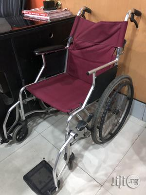 Wheel Chair | Medical Supplies & Equipment for sale in Lagos State