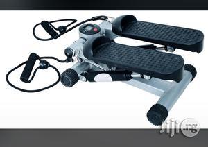 Brand New Mini Stepper | Sports Equipment for sale in Lagos State, Ilupeju