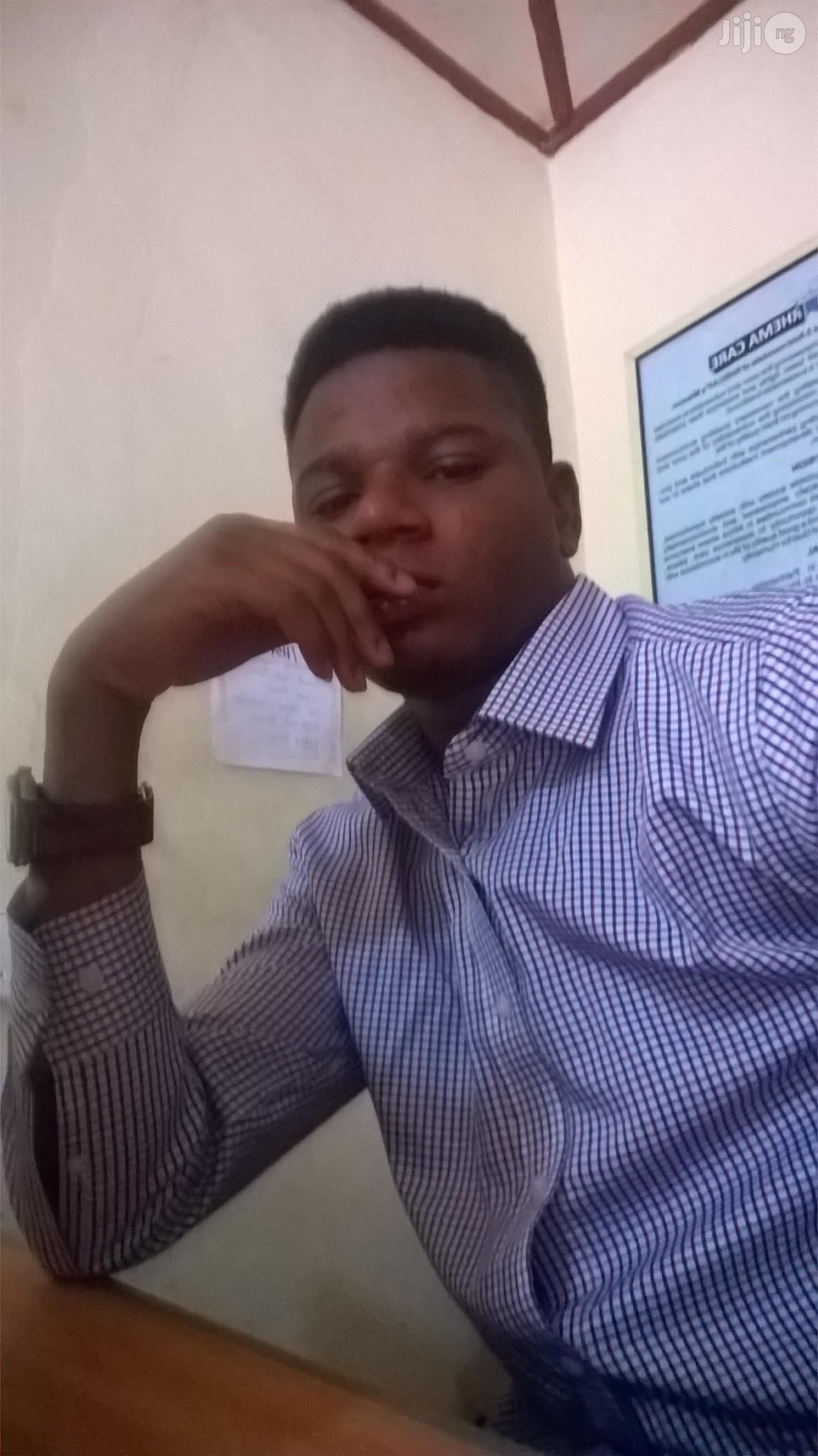 Office CV