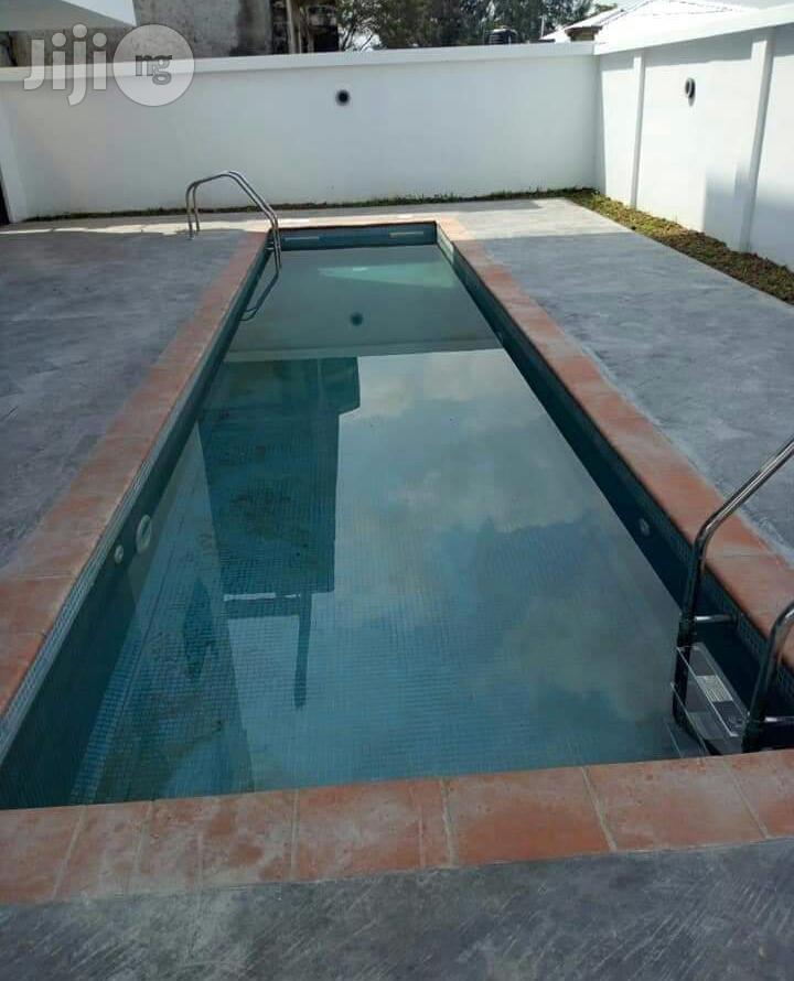 Contemporary 5 Bedroom Fully Detached House at Banana Island for Sale   Houses & Apartments For Sale for sale in Ikoyi, Lagos State, Nigeria