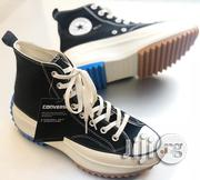"Original J.W. Anderson X Converse Chuck Taylor ""Fall 