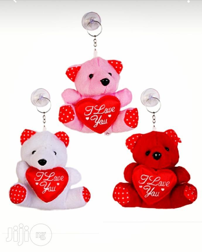 Multi Functional Teddy Bears