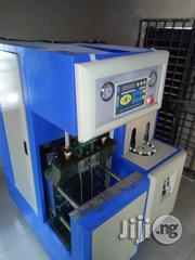 Plastic Bottle Making Machine | Manufacturing Equipment for sale in Lagos State, Amuwo-Odofin