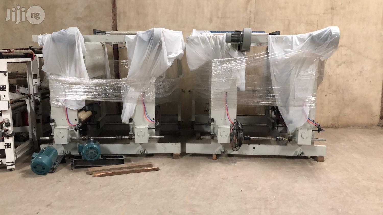 Nylon Printing Machine | Manufacturing Equipment for sale in Amuwo-Odofin, Lagos State, Nigeria