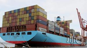 We Are Customs Licensed Clearing Agent   Logistics Services for sale in Lagos State, Ikeja