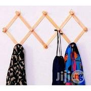 Wall Bag And Clothes Hanger   Home Accessories for sale in Lagos State, Lagos Island