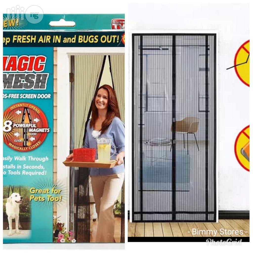 Magic Mesh | Home Accessories for sale in Mushin, Lagos State, Nigeria