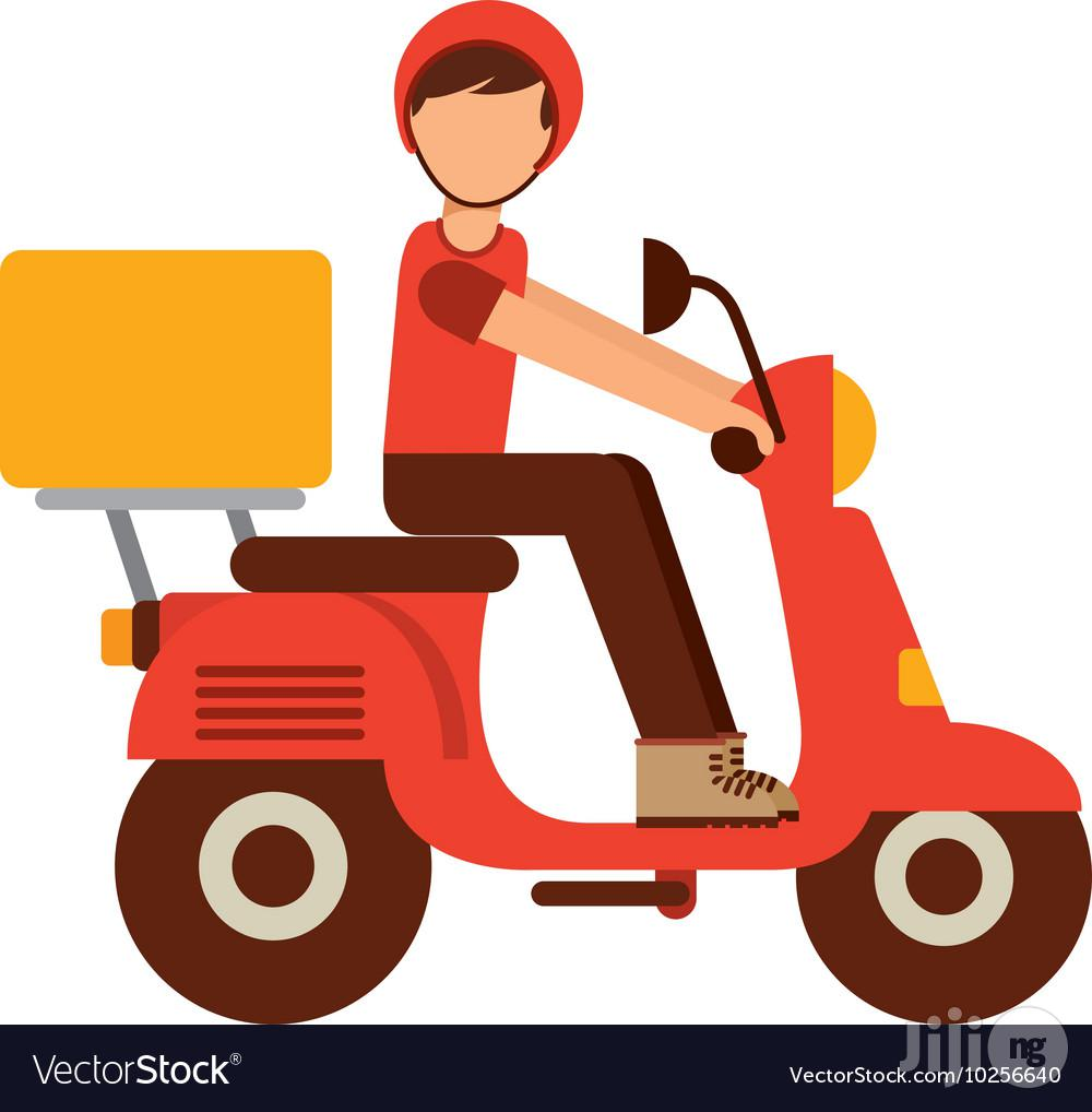 Pick Up & Delivery Services (Door~Door)Lagos/Port Harcourt/Uyo   Logistics Services for sale in Ikeja, Lagos State, Nigeria