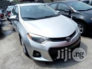 Toyota Corolla 2015 Silver   Cars for sale in Lagos State, Apapa