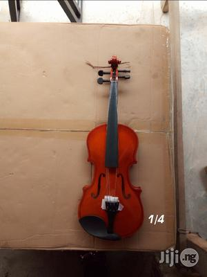Tundra Violin 1/4   Musical Instruments & Gear for sale in Lagos State, Ojo
