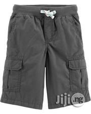 Kid Boys Chinos Shorts | Children's Clothing for sale in Lagos State, Lekki Phase 1