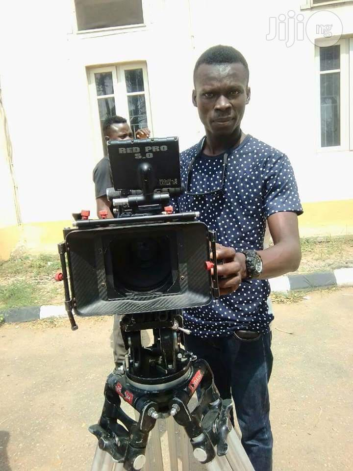Videographer | Photography & Video Services for sale in Ikeja, Lagos State, Nigeria