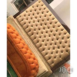 A Royal Bed | Furniture for sale in Lagos State