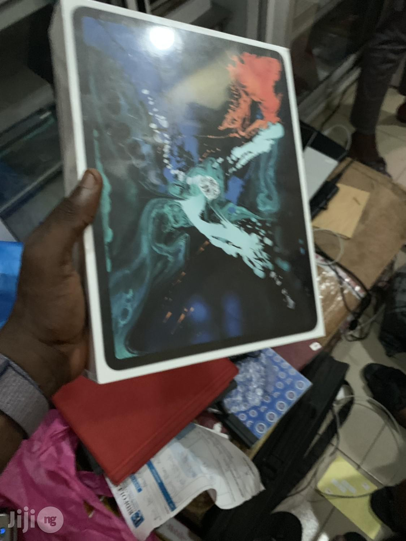 Apple iPad Pro 12.9 Inches 128 Gb