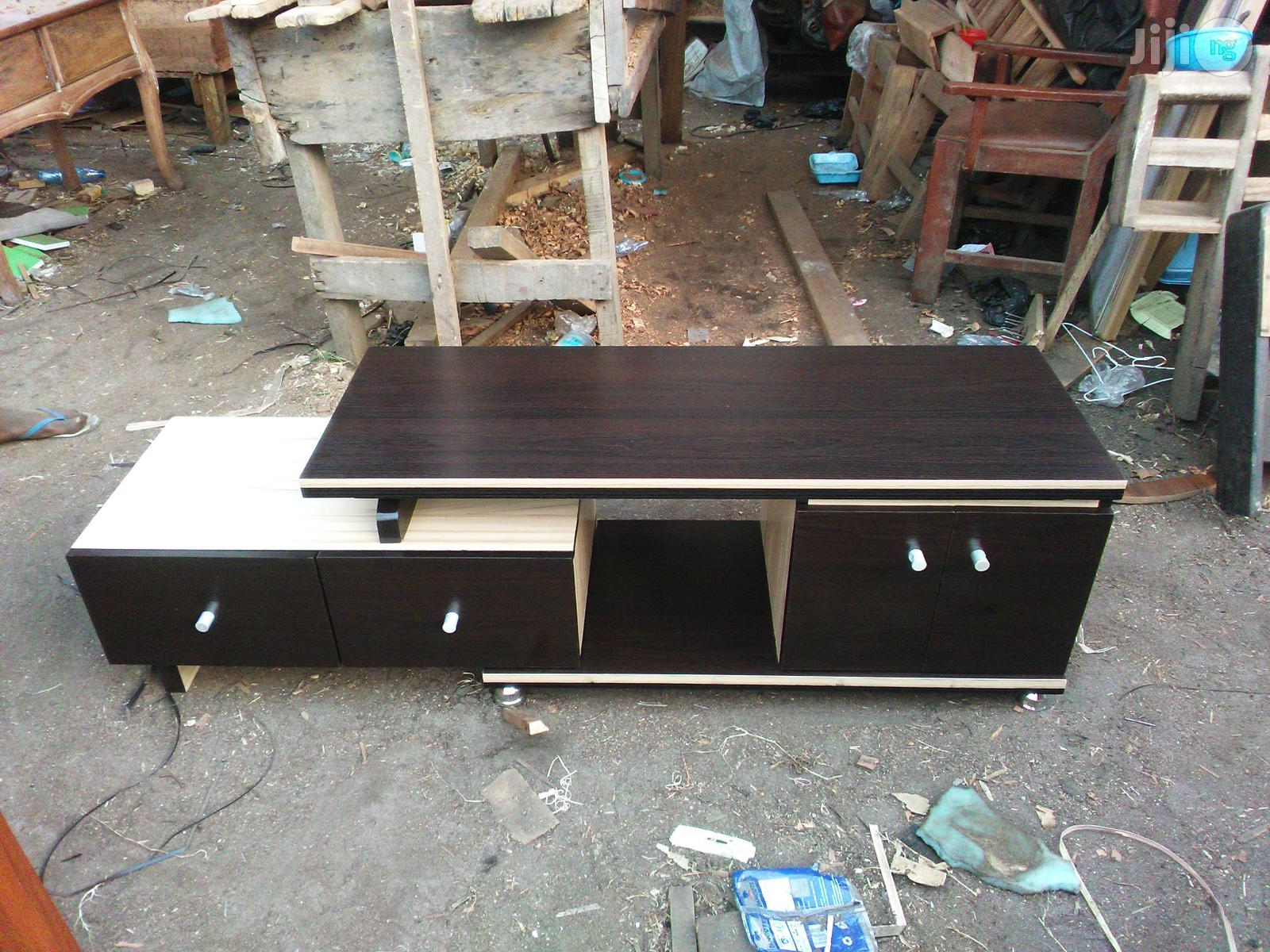 A Television Stand