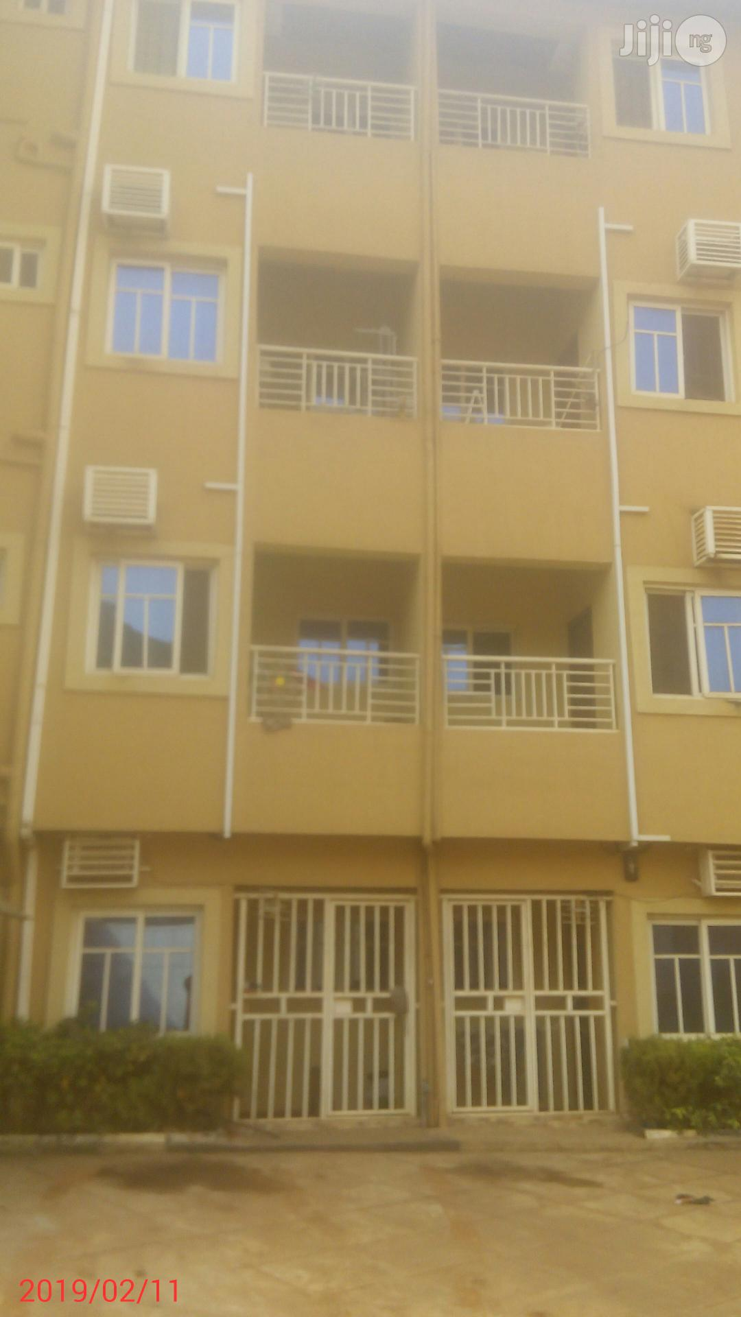 Selfcontain To Let At Aroma Awka