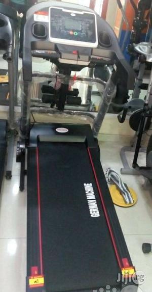 Brand New Treadmill | Sports Equipment for sale in Abuja (FCT) State, Gwarinpa