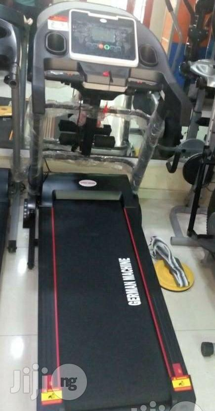 Brand New Treadmill
