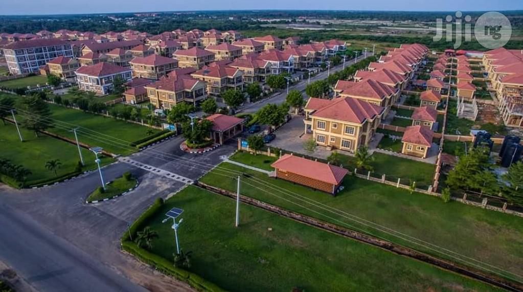 4bedroom Maisonette Duplex at Ibeju-Lekki Up for Sale | Houses & Apartments For Sale for sale in Ibeju, Lagos State, Nigeria
