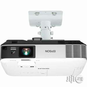 Epson EB-2155W Projector   TV & DVD Equipment for sale in Abuja (FCT) State, Wuse