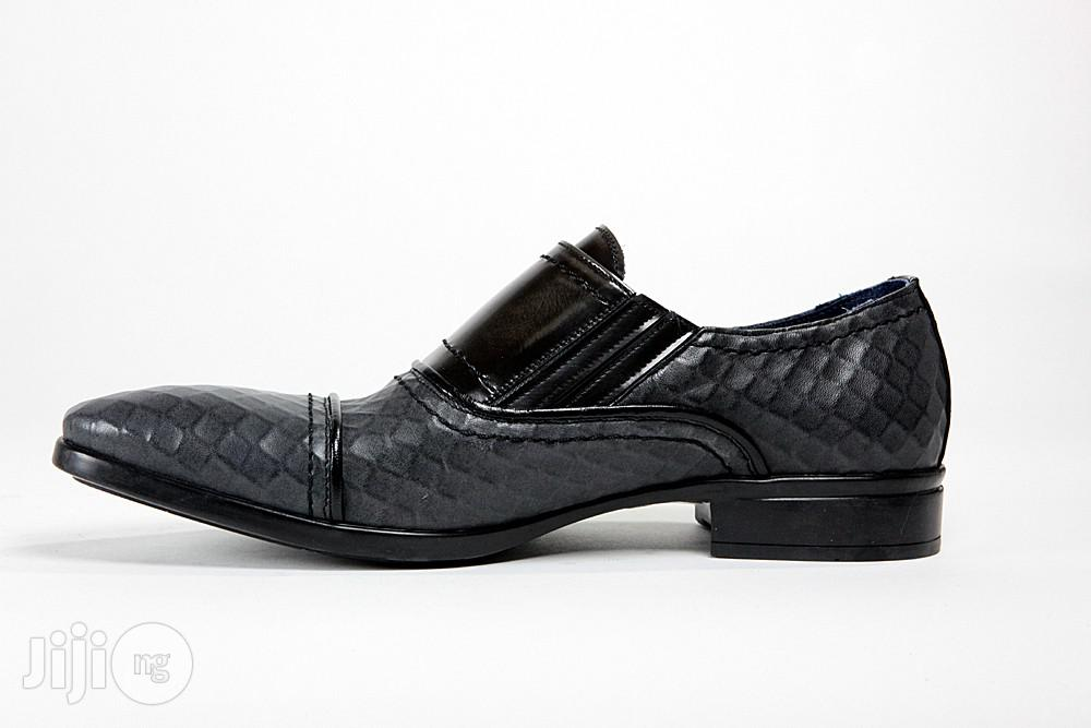 Quality Italian Men Shoes JF 8