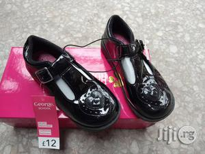 Black Original Back to School Shoes for Girls | Children's Shoes for sale in Lagos State, Lagos Island (Eko)