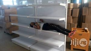 High Quality And Long Lasting Supermarket Shelves   Store Equipment for sale in Lagos State, Lagos Island (Eko)