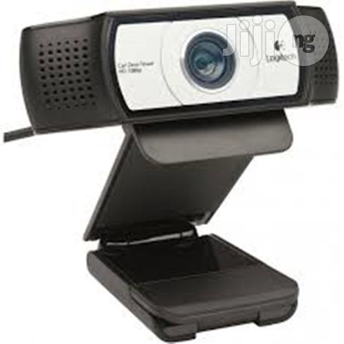Archive: Logitech C930e 1080p Hd Video Webcam