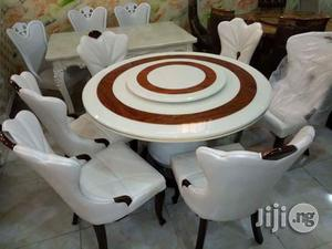 Dinning Table by 6 | Furniture for sale in Lagos State, Ojo