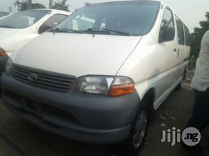 Toyota Hiace 2001 White | Buses & Microbuses for sale in Lagos State, Amuwo-Odofin