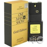 Jacques Bogart One Man Show Gold - 100ml | Fragrance for sale in Lagos State, Oshodi-Isolo