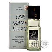 Jacques Bogart One Man Show EDT 100ml | Fragrance for sale in Lagos State, Oshodi-Isolo