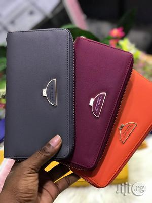 Forever Young Pure Leather Wallet   Bags for sale in Lagos State, Lagos Island (Eko)