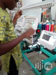Embroidery Manchine Operator // Bagman Ventures International | Manufacturing Jobs for sale in Lagos State, Surulere
