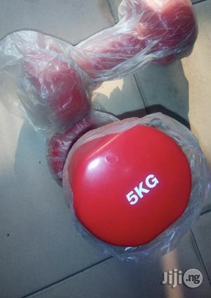 5kg Dumbell | Sports Equipment for sale in Lagos State