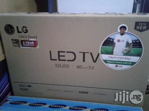 Lg 32inch Led Tv | TV & DVD Equipment for sale in Lagos State, Orile