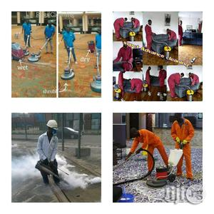 Carpet &Rug Upholstery Cleaning | Cleaning Services for sale in Lagos State