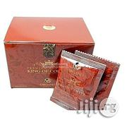 Organo Gold Premium Gourmet King Of Coffee 100% Organic | Tools & Accessories for sale in Abuja (FCT) State, Central Business Dis