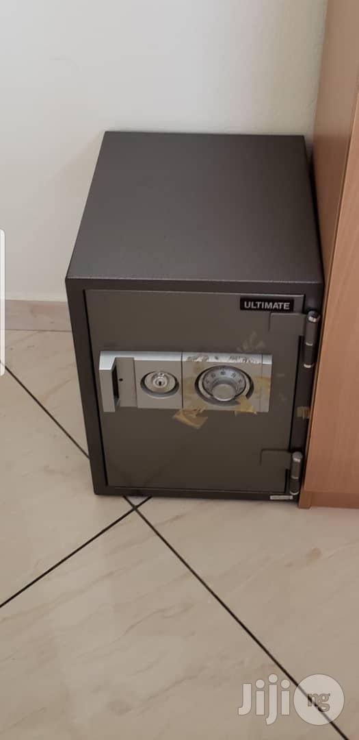 New Office And Home Fireproof Safes