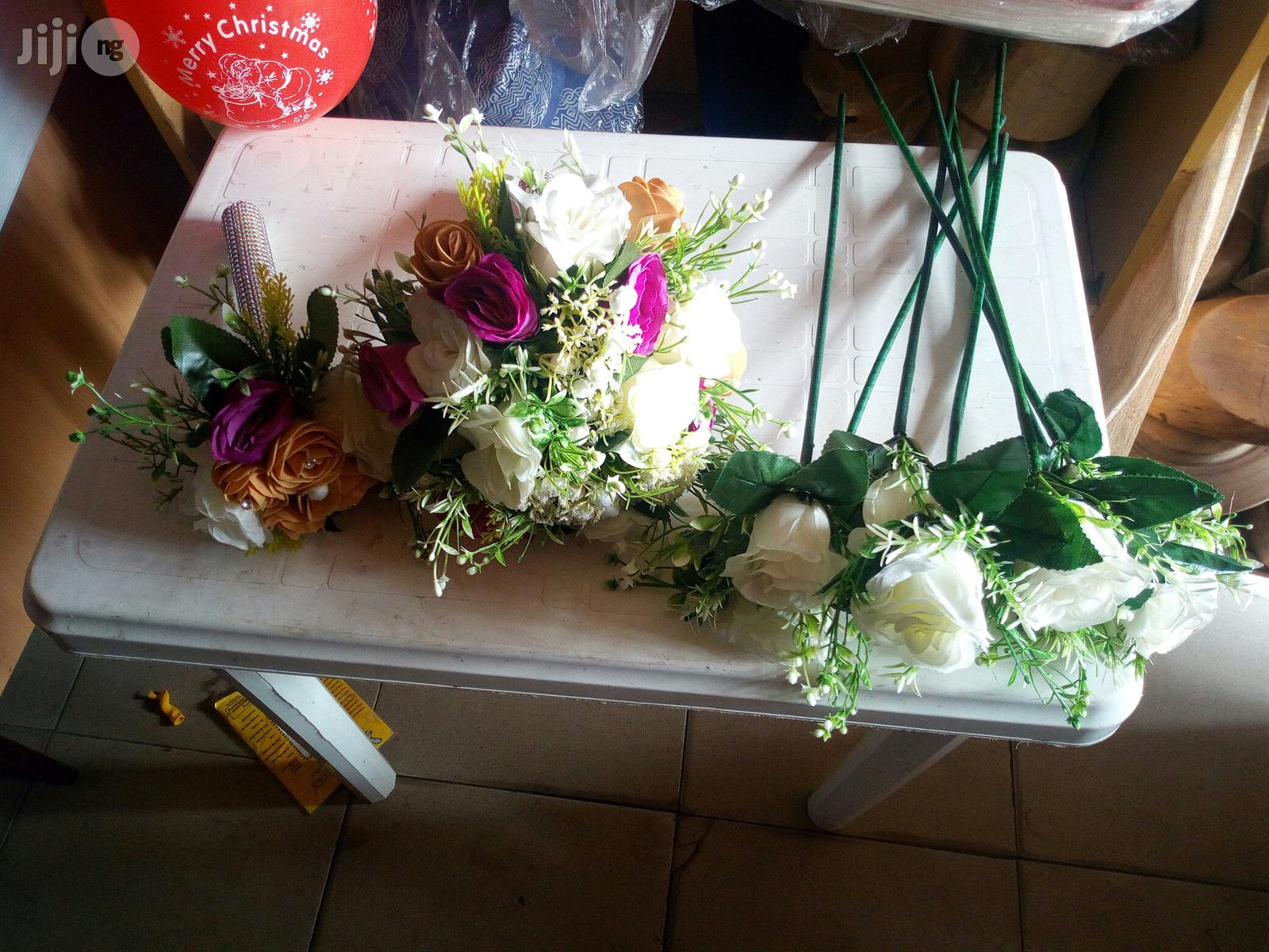 Archive: Bouquet/Rose Flowers