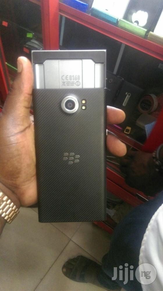 UK Used Blackberry Priv 32GB   Mobile Phones for sale in Ikeja, Lagos State, Nigeria