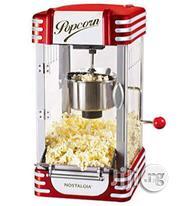 Nostalgia Electric Popcorn Machine   Restaurant & Catering Equipment for sale in Lagos State