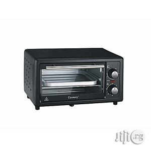 Century Electric Oven 11litre. | Kitchen Appliances for sale in Lagos State, Ikeja