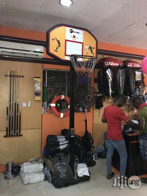 Basketball Stand | Sports Equipment for sale in Lagos State, Epe