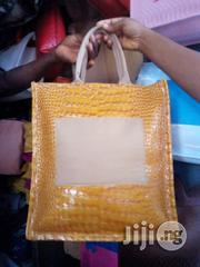 Party Bags Faux Leather | Bags for sale in Lagos State, Ikeja