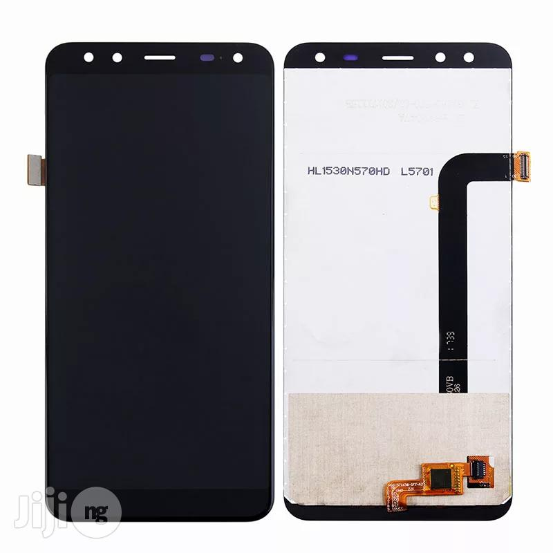 Archive: LCD And Touchscreen Replacement Part For Leagoo S8