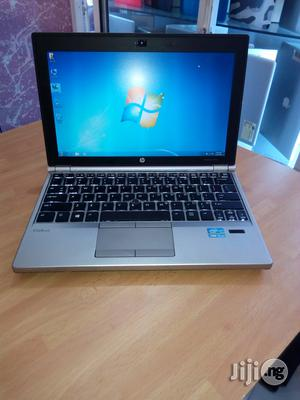 Laptop HP EliteBook 2170P 4GB Intel Core I5 HDD 500GB | Laptops & Computers for sale in Lagos State, Victoria Island