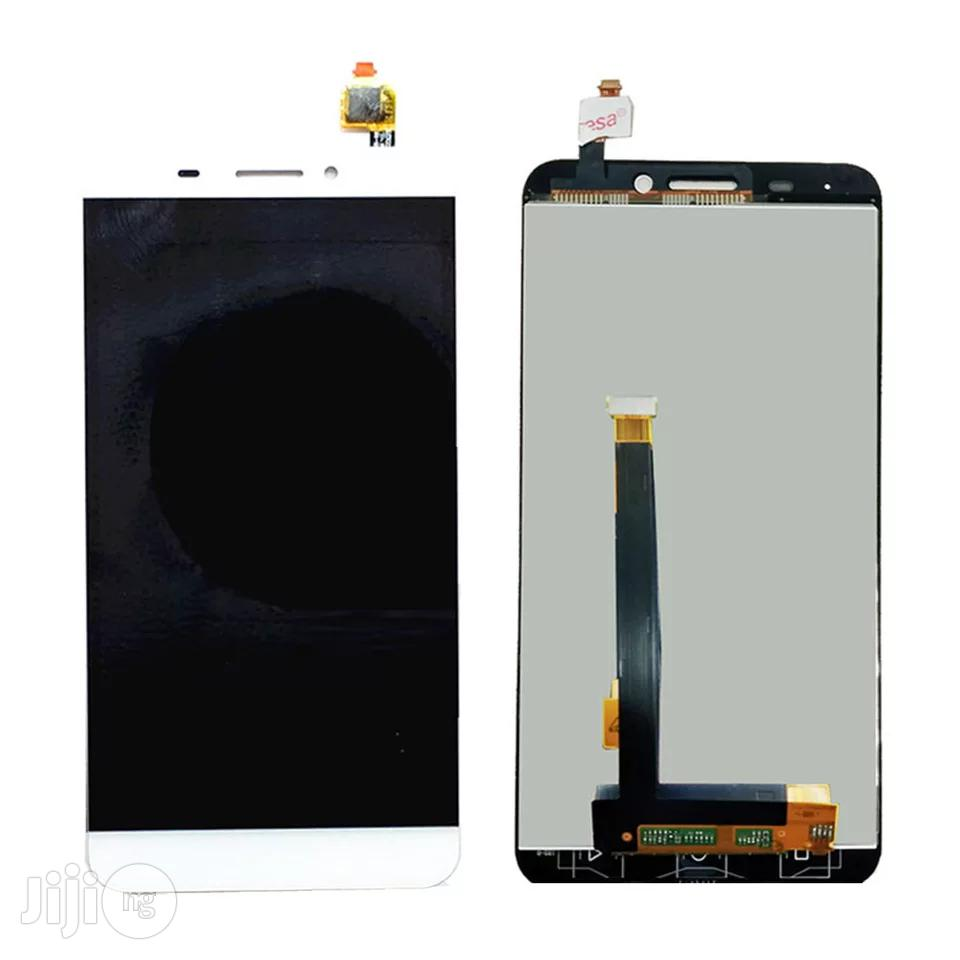 Archive: LCD And Touchscreen Replacement Part For Leeco X600 And X608