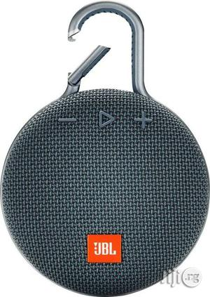 JBL Clip Plus Wireless Bluetooth Speaker