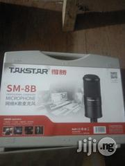 Takstar Studio Mic | Audio & Music Equipment for sale in Lagos State, Ojo